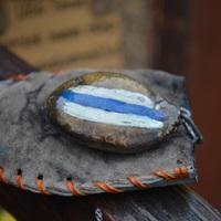 Bivakolva a Kéktúrán