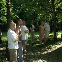 10 éve történt - Hungaria skins sport tábor