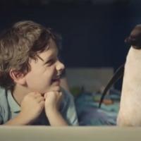 John Lewis: megérkezett az idei első és legmeghatóbb karácsonyi reklám?! @Off-beat blog - Fodor Tomi