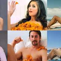 Ilyenek lennének a reklámok, ha nők helyett férfiak szerepelnének bennük