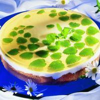 Joghurtos, gyümölcsös sütemények torták