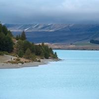 Úti cél : Új-Zéland