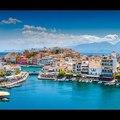 Napfény, történelem, tenger: Kréta