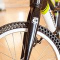 Sosem lesz defekted ezzel a kerékpárgumival