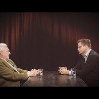 Beszélgetés Róna Péterrel a kapitalizmus etikájáról