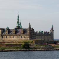 Kronborg vára