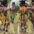 Rejtélyek földje : Pápua Új-Guinea