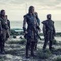 Északiak - A viking saga + A vikingek titka + Vikingek.I