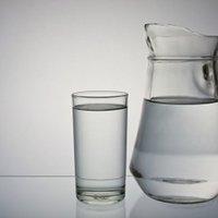 A víz és az alma fogyasztásról komolyan