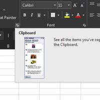 Vágólapos elmélkedés Excelből: ürítsünk, na de hogyan?