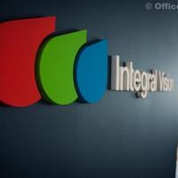 Az Integral Vision irodája