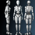 Robottörténet