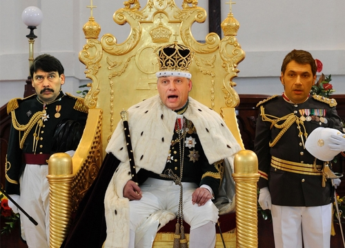 """Képtalálat a következőre: """"Orbán a király-mém"""""""