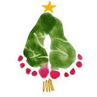 Készítsük együtt! - karácsonyi képeslap