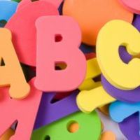 ABC-mondókák