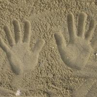 Kedvenc szabadtéri játékunk: a homokozás
