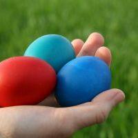 Húsvéti játékok gyerekeknek