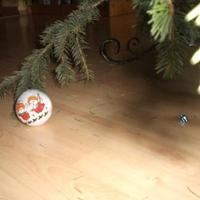Gyerekvers: Búcsú a karácsonyfától