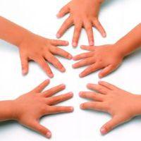 Játék az ujjakkal