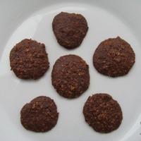 Ropogós csokihabkorongok