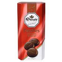 Fincsi csokoládépasztillák