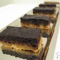Hommage á Nemisbéka: csokis-diós rudacskák