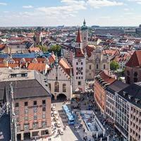 Pár érdekesség Münchenről! Te mindet ismered?