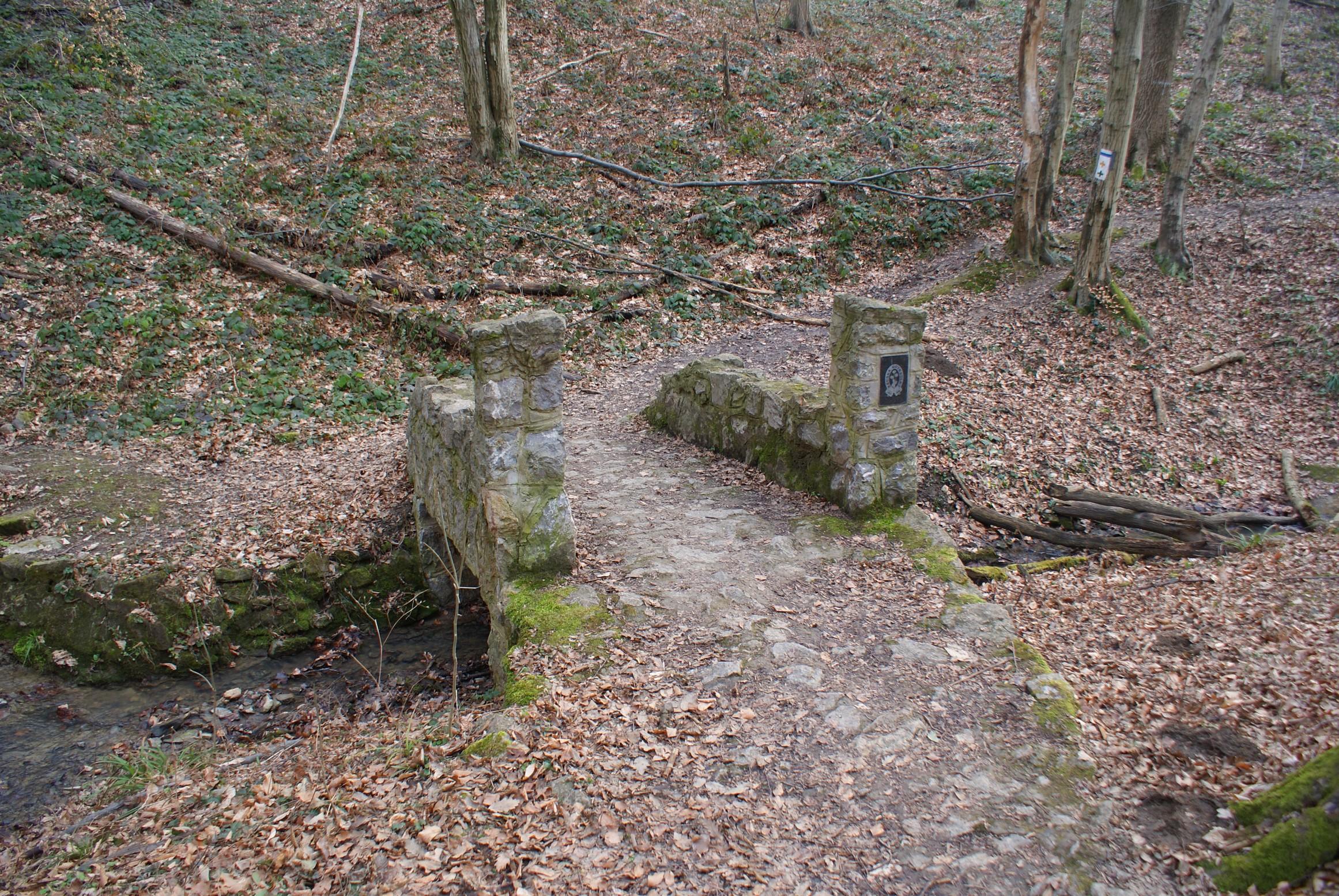 Jenő hídja