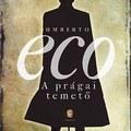 Eco botránykönyve már itthon is elérhető