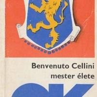 Benvenuto Cellini mester élete (könyvajánló)