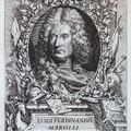 Az olasz, aki székelyeket rajzolt