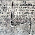 Egy sírkő rövid története