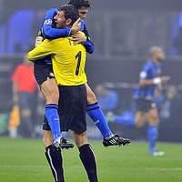 Chelsea-Roma 1-0, Inter- Anorthoszisz 1-0 (nyilatkozatok)