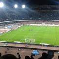 Vendégként a San Paolóban (Nápoly-Inter 2-2)