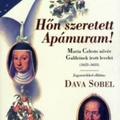 Galilei lányának levelei édesapjához (1623-1633)