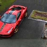 Kínai Ferrari