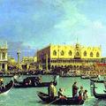 Velence gályával, bárkákkal, óceánjárók nélkül (anno, 2.)