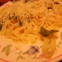Citromos tagliatelle (mbemba főz, 9.)