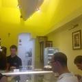 Szamorodni és kékfrankos fagyi a Valdoccóban (mesés fagyik az Astorián)