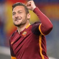 Totti, aki nagyobb lett Tottinál!