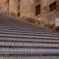 Olaszországi lépcsők, top 10 alla mbemba