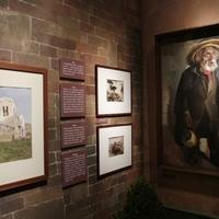 A nosztalgia szabadsága Délszaki kalandok. Magyar írók Itália-élménye 1890-1950. Kiállítás a Petőfi Irodalmi Múzeumban