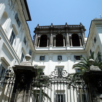 A Római Magyar Akadémia 2013-2014-es évadjának megnyitója
