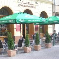 Olasz kávézó Budapesten