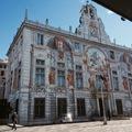 Genova, a fenséges