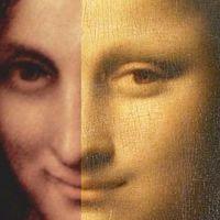 Mona Lisa, Leonardo férfi szeretője