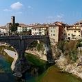 Itália 15 legszebb hídja