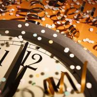 Boldog Új Évet - Happy New Yaear