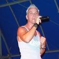 Lala (Kozmix) barna hajjal csápolt a Depeche Modera