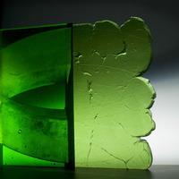 Glass conversations